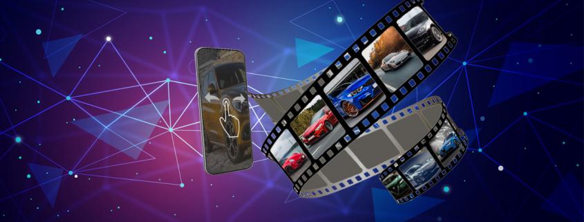 Brochure Digitale: lo storytelling a portata di smartphone.